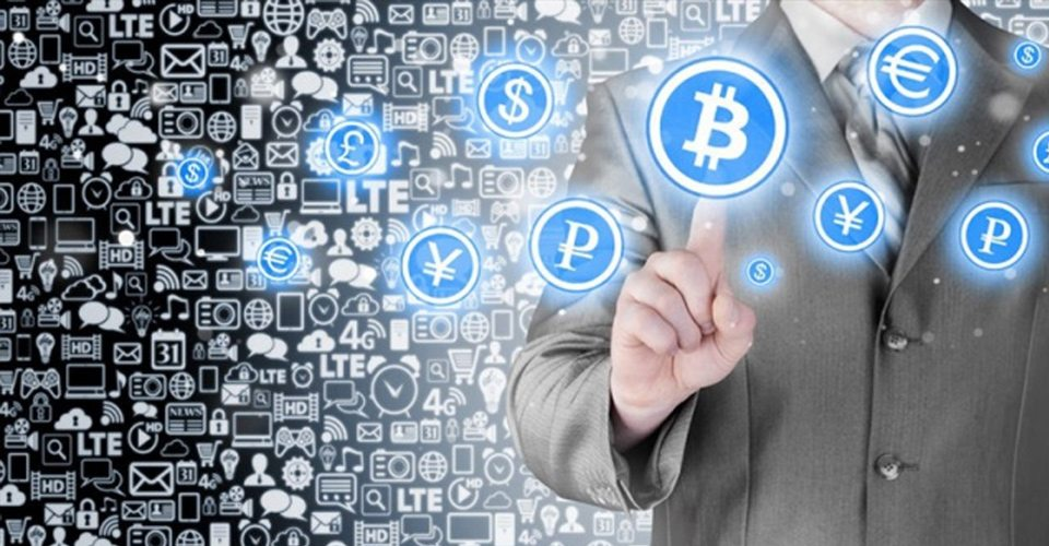 What is cryptocurrencies
