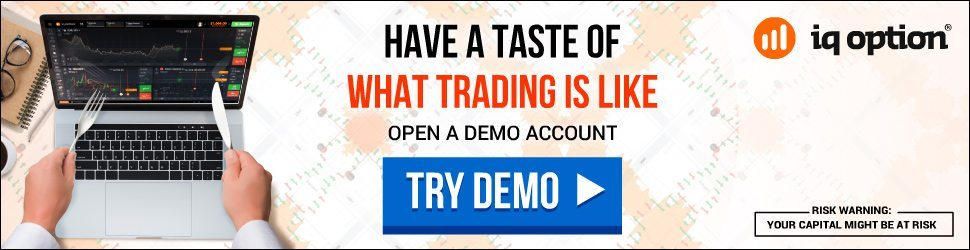 Main Banner – 1 click, 60 seconds, 24/7 Trading